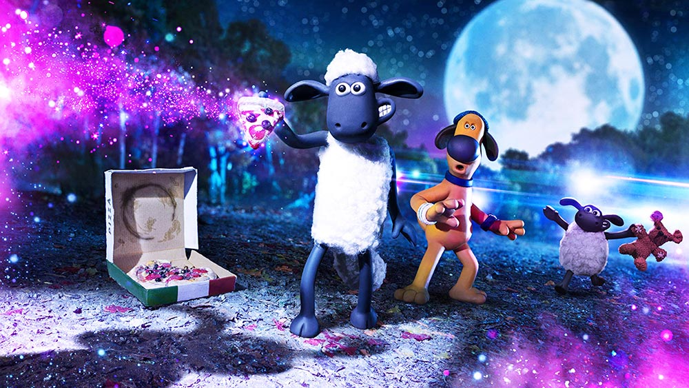 shaun the sheep movies