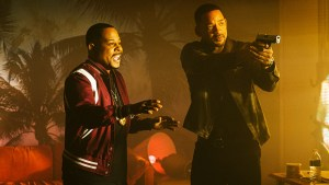 bad boys for life new trailer