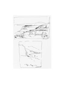 43 Tennyson Trail Isle of Wight Stift /2013/ 44 Whale Chine Isle of Wight Stift /2013/