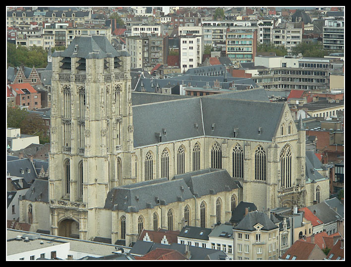 Geschiedenis  Kroniek van Antwerpen tot 1500  Jan Lampo