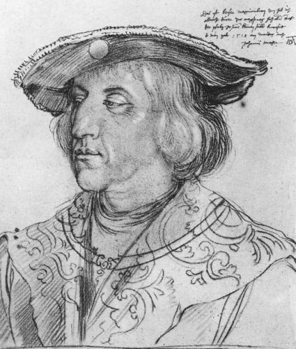 Geschiedenis - Kroniek van Antwerpen 1500 - 1600 (4/6)