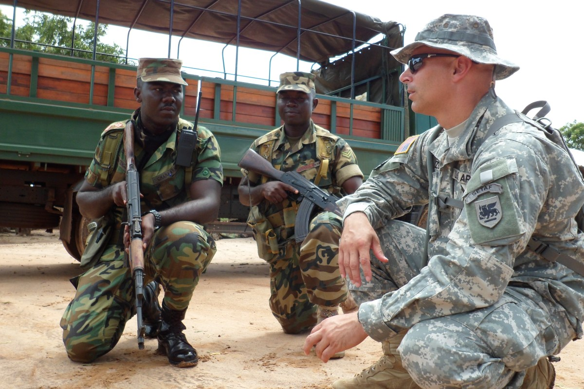 U.S. expands secret wars in Africa – USA fights in 70-90 countries!