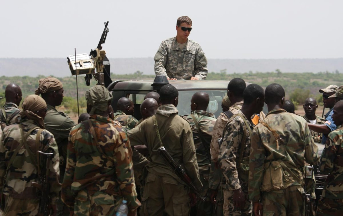 Secret US Military Documents Reveal a Constellation of American Military Bases Across Africa