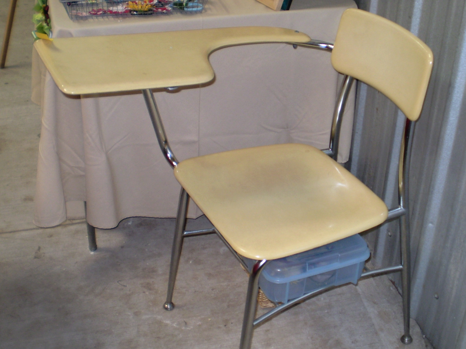 Tutorial Updating Student Desk Chairs  Jan Made It