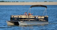 spring boating
