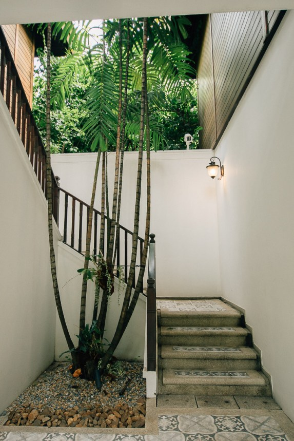 Where to Stay in Chiang Mai: 137 Pillars House