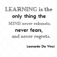 Oh What I am Learning - Lesson #1