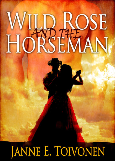 Wild Rose and the Horseman