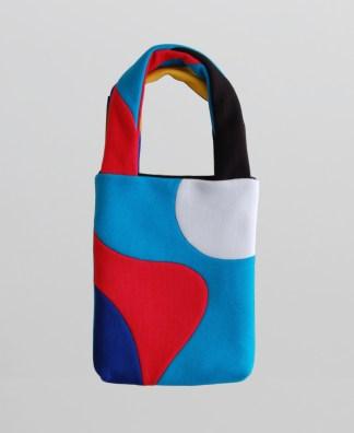 Zero Waste Mini Tote Bag