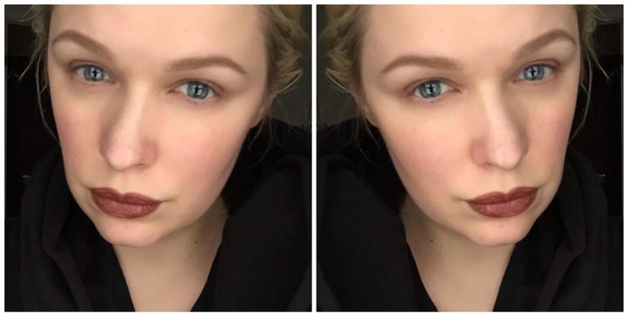 Yves Rocher lipstick