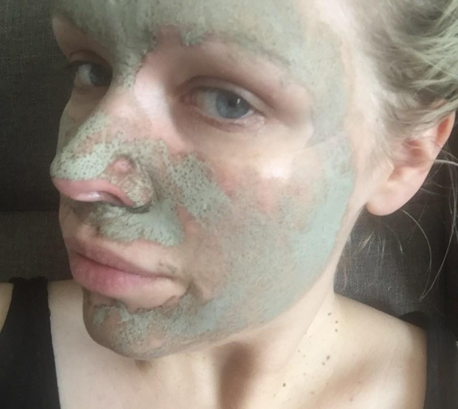 Mádara Ultra Purifying Mud Mask