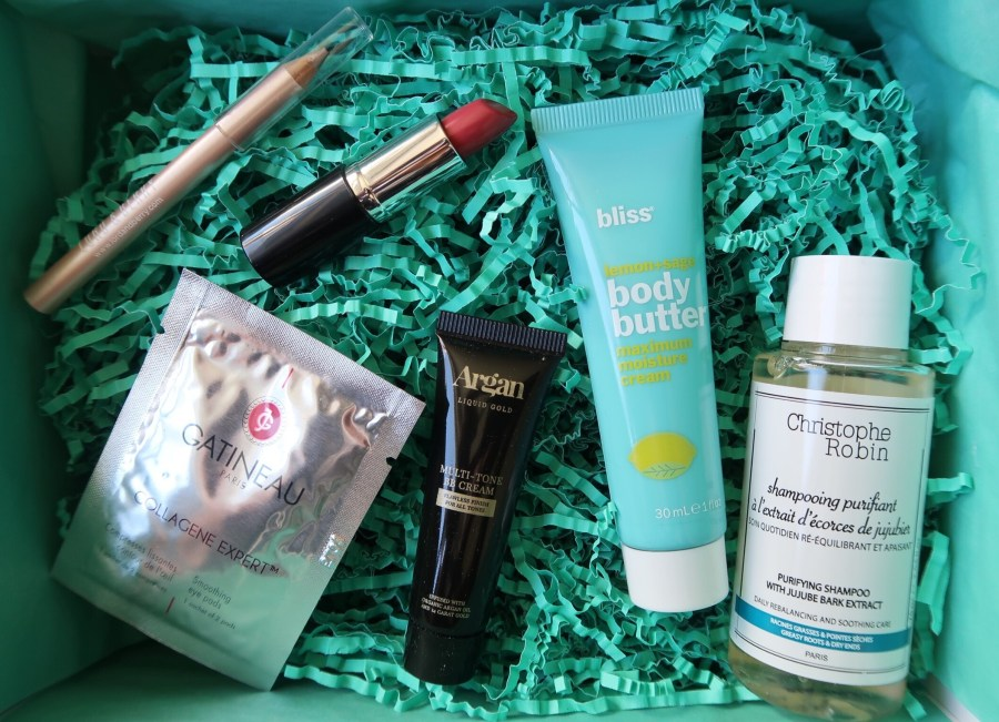 lookfantastic-beautybox-september-2016