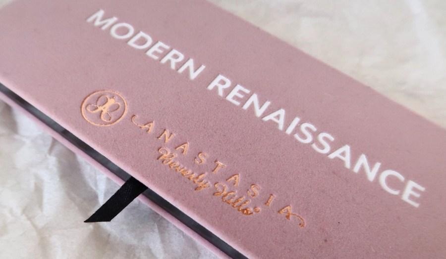 Anastasia Beverly Hills - Modern Renaissance