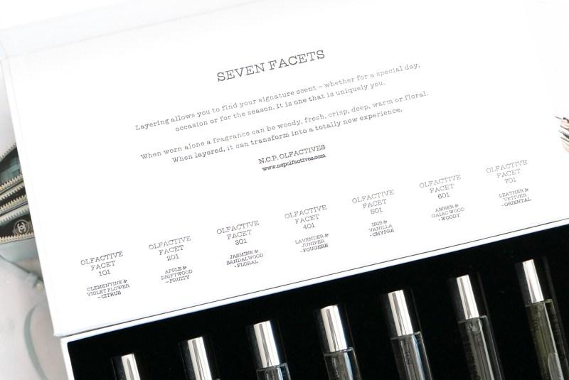 Seven Facets