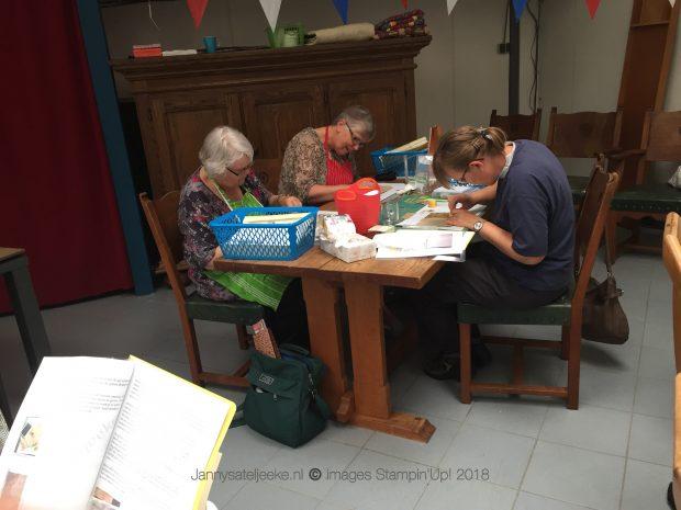 workshop concentratie 2