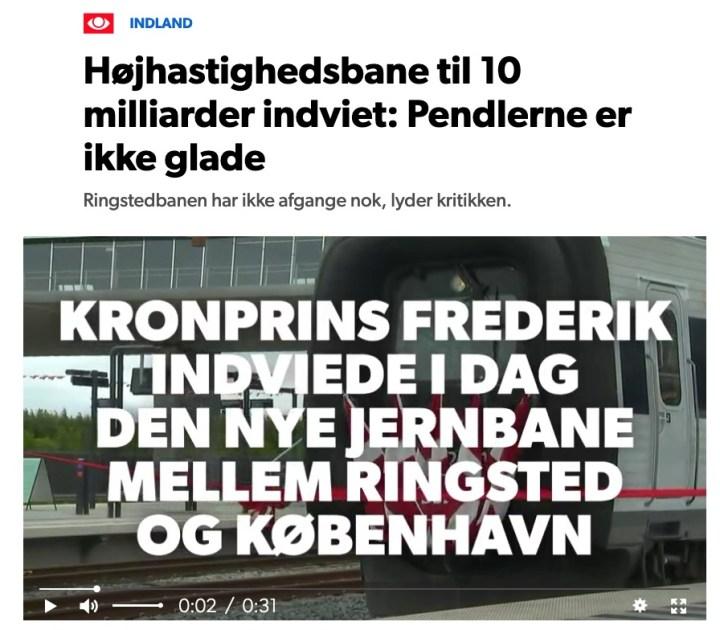 Hvad Danmark kunne have brugt krigspengene til