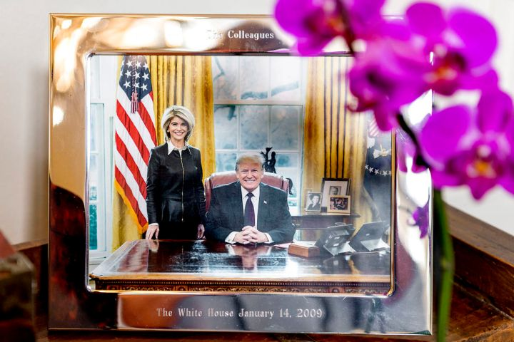 USAs indblanding i dansk demokratisk debat