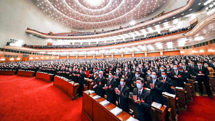 Kina – reel information og DR's sinofobiske propaganda