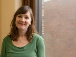 Photo of writer Christi Craig