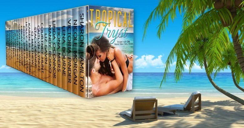 Tropical Tryst Box Set