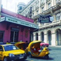 Havana Cuba La Florida