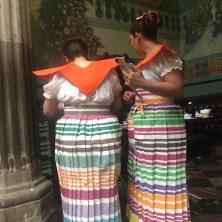Mexico City restaurant