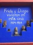 Frida y Diego house