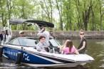 C2 montreal 2017 boat