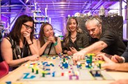 C2 Montreal 2017 games groups
