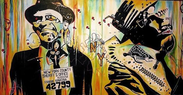 Eric Santerre ART