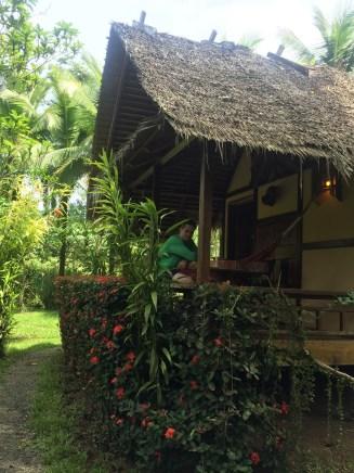 Cahuita Costa Rica NAtional PArk lodge