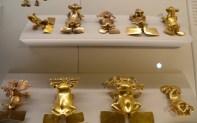 museo-de-oro Costa rica San Jose