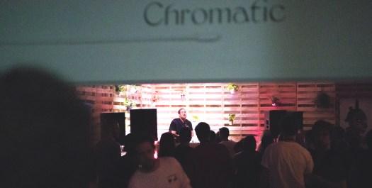 Chromatic Festival 9e Édition MASSIVart
