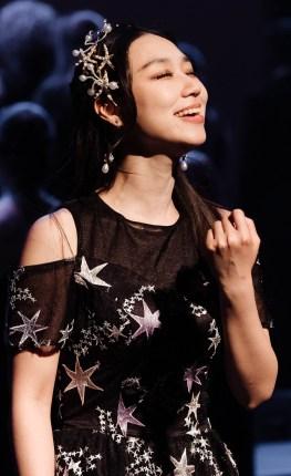 Anastasia Tsai. Photo: Tam Lan Truong