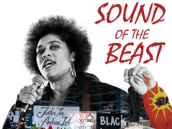 Sound of the Beast Flyer