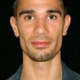 Matt Miwa. Writer/actor The Tashme Project. Photo: Tashme Productions.