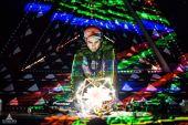 DJ RISA Performing at ShazamFest 2019. SF Facebook page