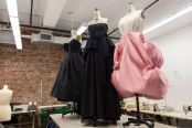 Helmer Joseph Project dresses Dior McCord Museum Photo by Laura Dumitru