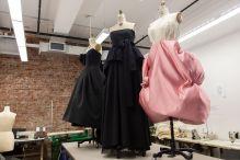 Helmer Joseph Project dresses Dior McCord Museum Photo by Laura Dumitru
