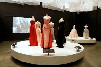 Christian Dior McCord Museum - Photo Marilyn Aitken