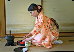 Tea Ceremony. Photo: Festival Acces Asie
