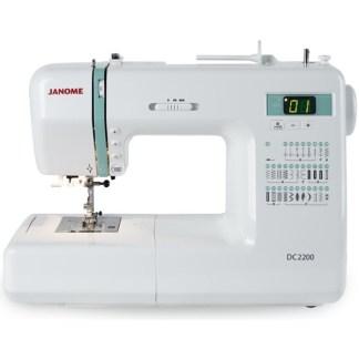 Janome-DC2200-Computerised-Sewing-Machine
