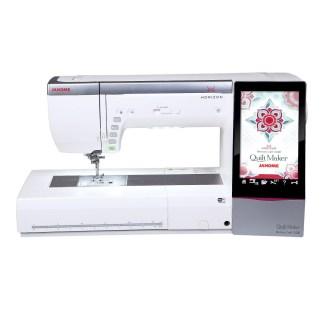 Janome-MC15000-Quiltmaker