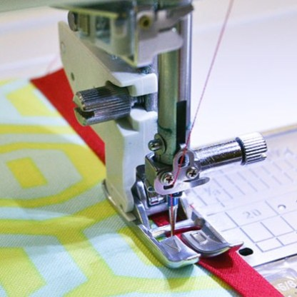 Janome Dual Feed Foot VD Single