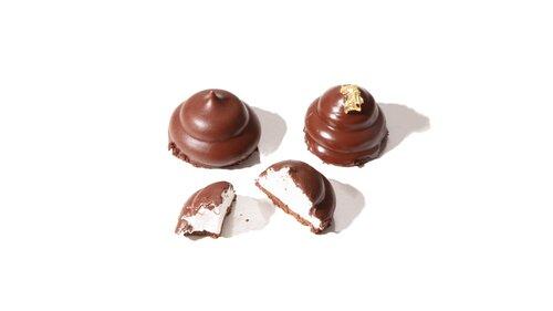 JAN | Jan Hendrik van der Westhuizen | DOUBLE CHOCOLATE SWEETIE DARLINGS