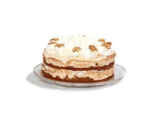 MARIA - Meringue Cake