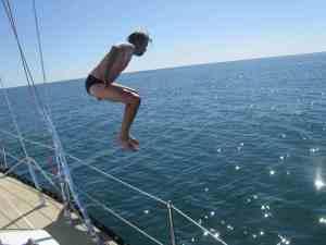 Jan jumping