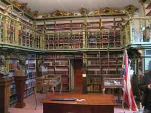 Amerikanische Bibliothek