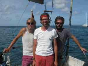 20150209_Ankunft St. Lucia