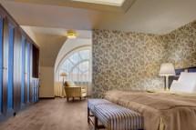 Hotel Savoy Prague - Jan Prerovsky